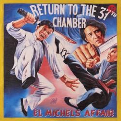 El Michels Affair - Snakes