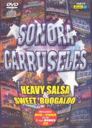 Sonora Carruseles; Luis Florez - Micaela