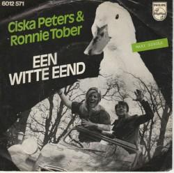 Ciska Peters - Een witte eend