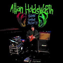 Allan Holdsworth - Letters of Marque