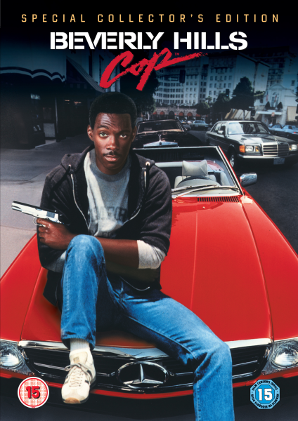 beverly hills cop full movie free