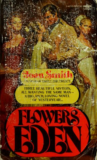 Cover of: Flowers of Eden   Joan Smith