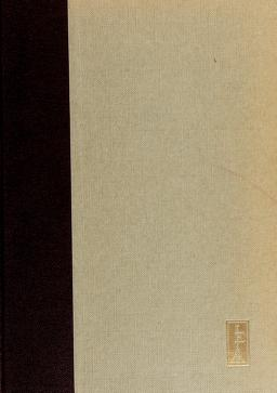 Cover of: Las raices de América [por] Torcuato Luca de Tena [et al.] Editor | José Manuel Gómez-Tabanera