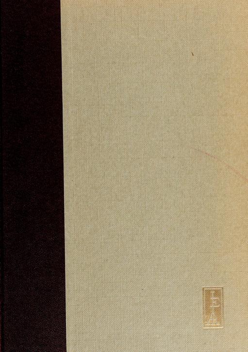 Las raices de América [por] Torcuato Luca de Tena [et al.] Editor by José Manuel Gómez-Tabanera