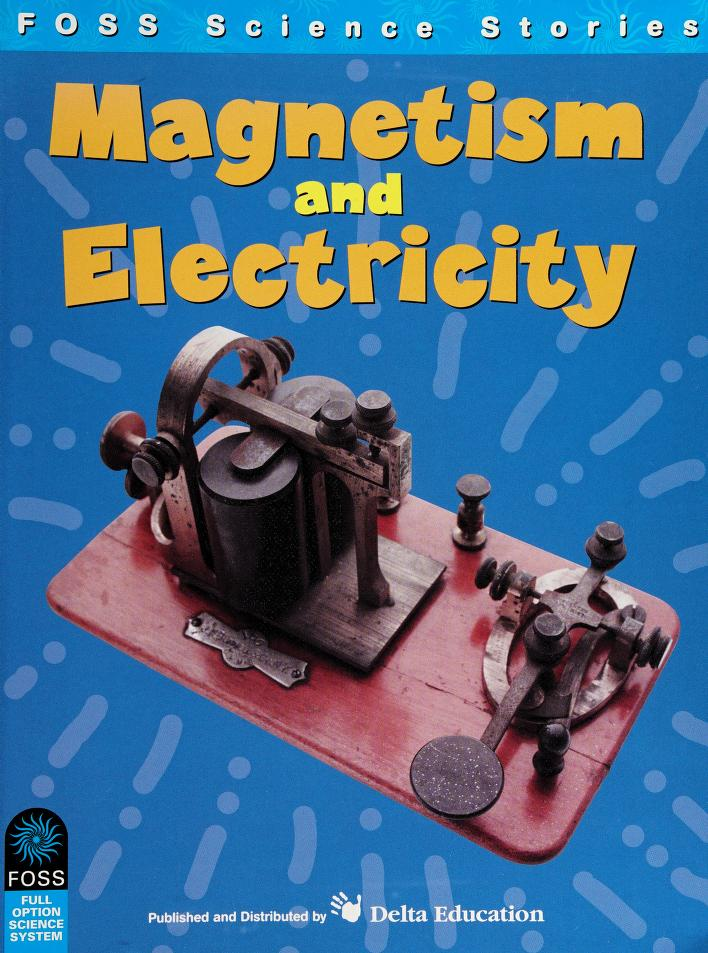 Magnetism and Electricity by