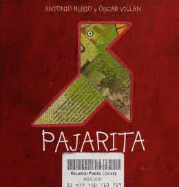 Cover of: Pajarita De Papel/pajarita of Paper | Antonio Rubio