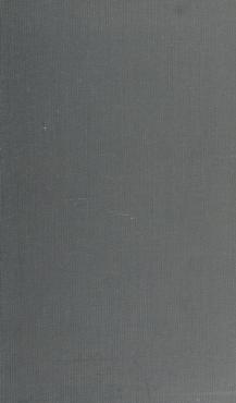 Cover of: Problems of men | John Dewey