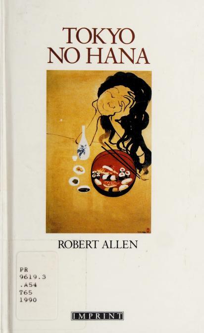 Tokyo no hana by Robert Allen